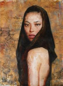 картина Андрея Карташева