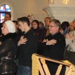 Рождество Христово и Детский утренник РКШ (7-8 января 2011)
