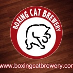 Boxing Cat Brewery / Бар-пивоварня в Шанхае