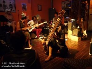 Рок-опера Solar/Lunar 10 ноября в Mao Live House в 21:30 в Шанхае