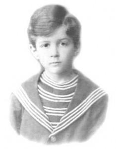 Игорь Северянин 2
