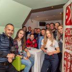 В свой день рождения РКШ собрал старых и новых друзей